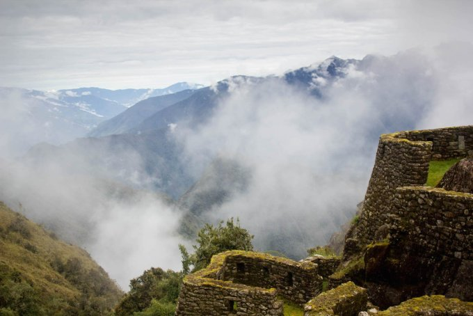 our simple adventure machu picchu inca trail-82