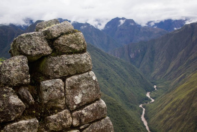 our simple adventure machu picchu inca trail-85
