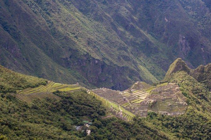 our simple adventure machu picchu inca trail-98