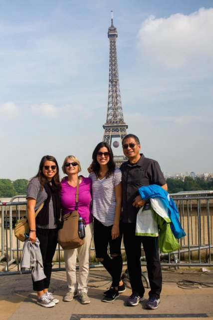 Our Simple Adventure France-12