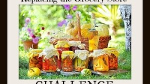 Replacing the Grocery Store Challenge Day 9-Grow Your Own Pharmacy