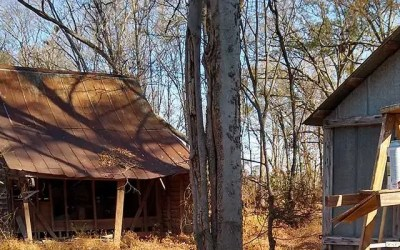 Restoring This Old Homestead – Starting from Scratch