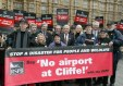 No Airport at Cliffe