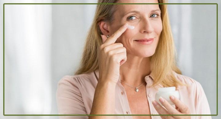 Топ 5 антиейдж съставки в крем за бръчки