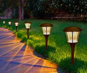 best rated solar lights