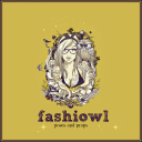 = fashiowl poses = logo 1024x1024
