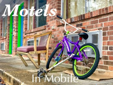 Motels in Mobile