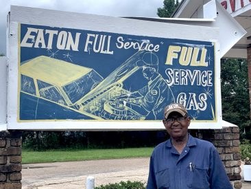 We have been pumping gas and taking care of cars in Prichard for 50 years