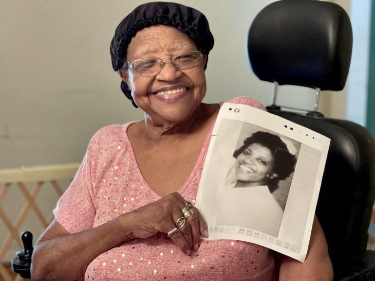 I was a nurse for Jimmie Lee Jackson before he died. I love everyone I meet.