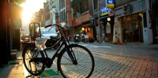 Kota-Kota Ternyaman Untuk Bersepeda