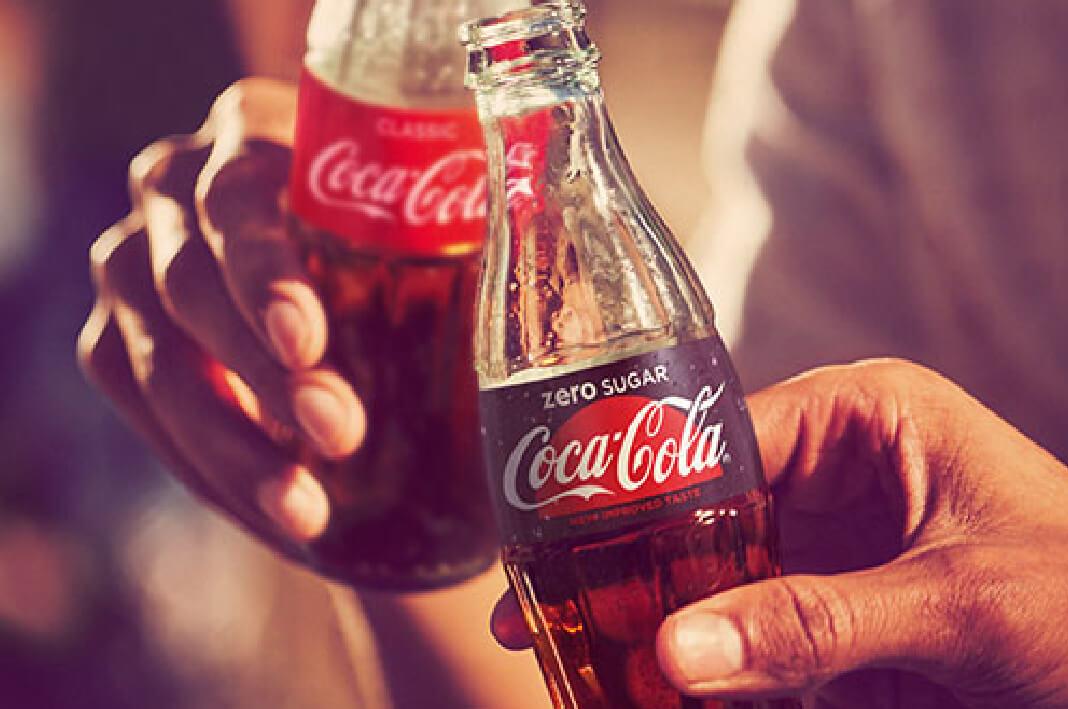 Sejarah Kelam Awal Terbuat dan Berdirinya Coca-Cola