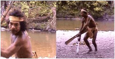 Mengenal Suku Tobelo Dalam (Togutil) Maluku Utara