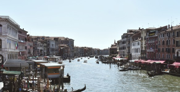Roundtrip Tickets to Venice for $350