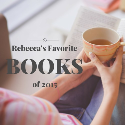 Best Books of 2015 -- IG