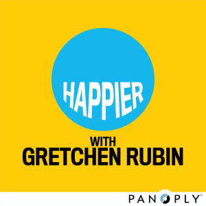 Happier with Gretchen Rubin - Our Streamlined Life