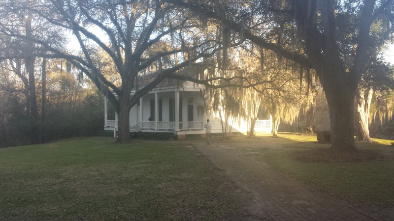 Rosedown Plantation 10 - Our Streamlined Life