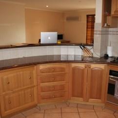 Kitchen Stuff For Sale Wooden Clock Tasmanian Oak And Granite Household