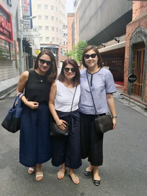 Tokyo: Seryna Ladies