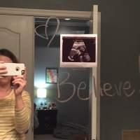 Prayer Request:  An Update on Baby #3