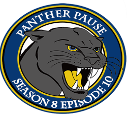 Panther Pause S8E10