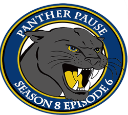 Panther Pause S8E6
