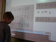 wiktor and runes 2