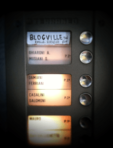 Blogville by the Numbers: What We Saw, Ate and Drank in Bologna, Italy