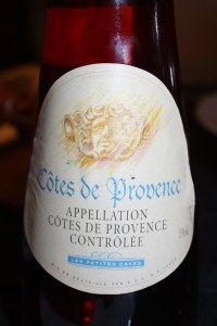 Old World Wines: Rosé from Côtes de Provence