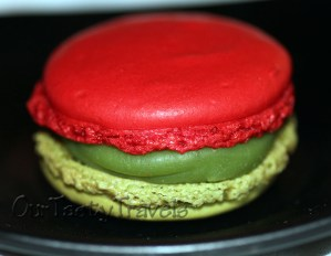 Photo of the Week:  Pierre Herme Macarons