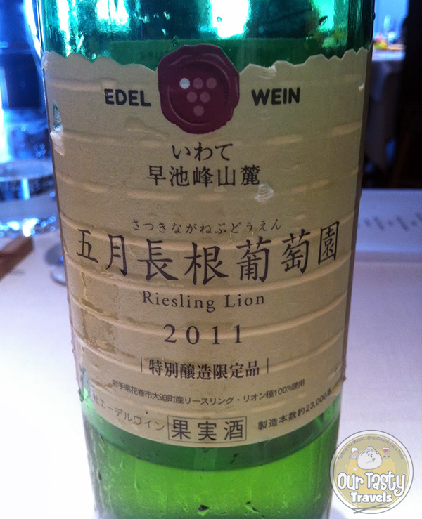 Riesling Lion 2011