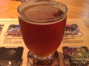 Angry Boy Brown Ale by Baird Brewing Company – #OTTBeerDiary Day 312