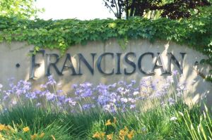 Franciscan Winery in Napa Valley