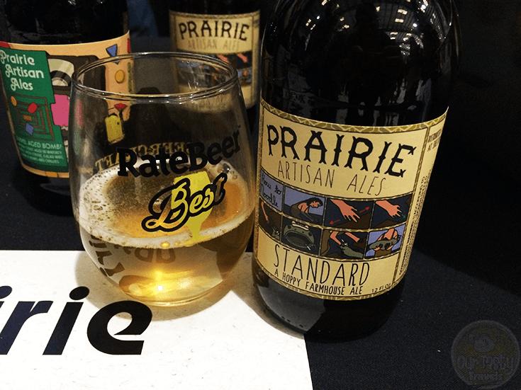 Standard by Prairie Artisan Ales