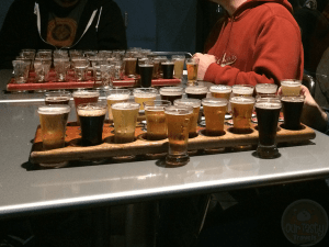 Russian River Brewing Company – #OTTBeerDiary Day 394