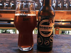 Sink the Fish by Robens Kerker Bräu – #OTTBeerDiary Day 332