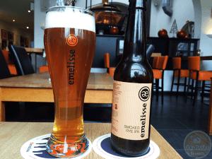 Smoked Rye IPA by Bierbrouwerij Emelisse – #OTTBeerDiary Day 361