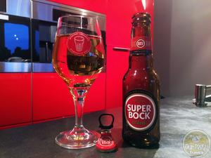 Super Bock by Unicer Bebidas #OTTBeerDiary Day 147