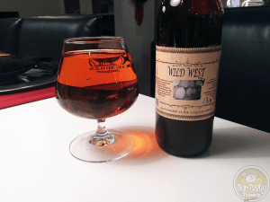 Wild West by Brouwerij Alvinne – #OTTBeerDiary Day 376