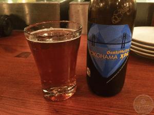 Yokohama XPA by Sankt Gallen Brewery – #OTTBeerDiary Day 315
