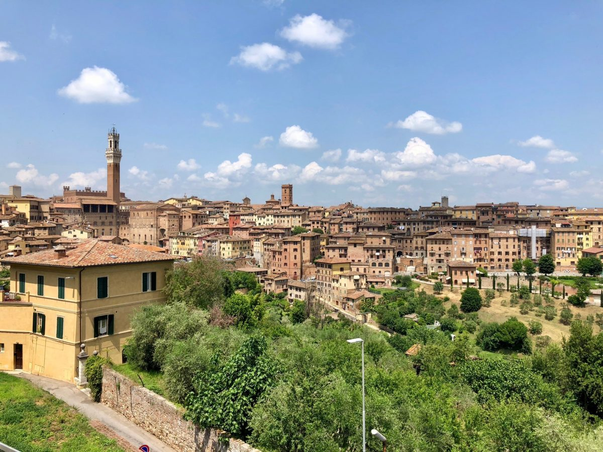 The Towns of Tuscany (and Umbria!)