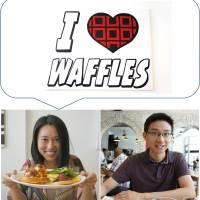 Potato Waffles > Regular Waffles