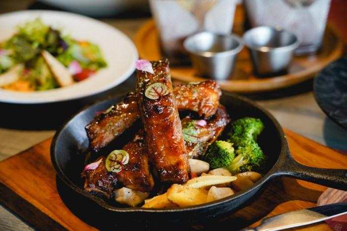 南京復興餐廳|Ulove羽樂歐陸創意料理:台北風味小酒館料理豐富多元,想慶祝節日的話來這就對了,情侶約會、節日慶生餐廳推薦