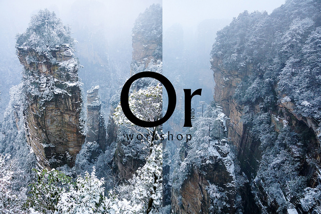 [中國張家界|景點] 沒錯,歡迎來到電影阿凡達的世界,張家界國家森林園區 – 袁家界
