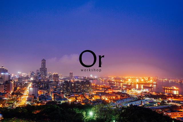 [高雄|夜景] 高雄賞夜景首選,俯瞰駁二、八五大樓及高雄港,高雄忠烈祠