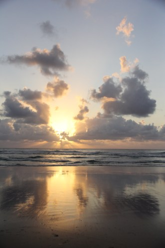 Vaikse Ookeani päikesetõus