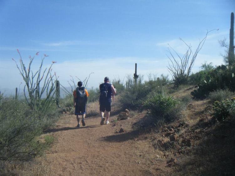 salome jug hike