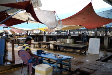 fishermans market