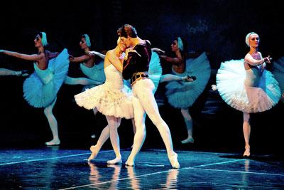 Фото: Russian Grand Ballet
