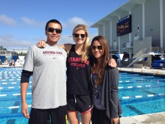 ASU and Stanford student-athletes