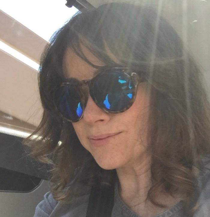 Jennifer Latch - san francisco mom blog